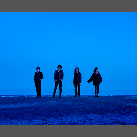 "Ivy to Fraudulent Game pre.""行間にて"" release tour -横浜にて-"