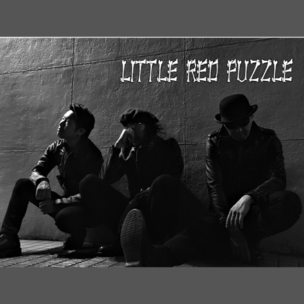 Little Red Puzzl