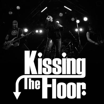 Kissing The Floor