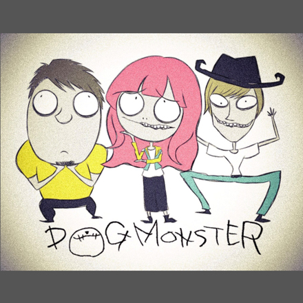DOG MONSTER