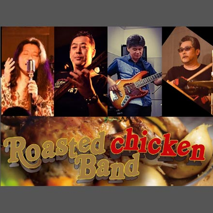 Roasted chicken Band